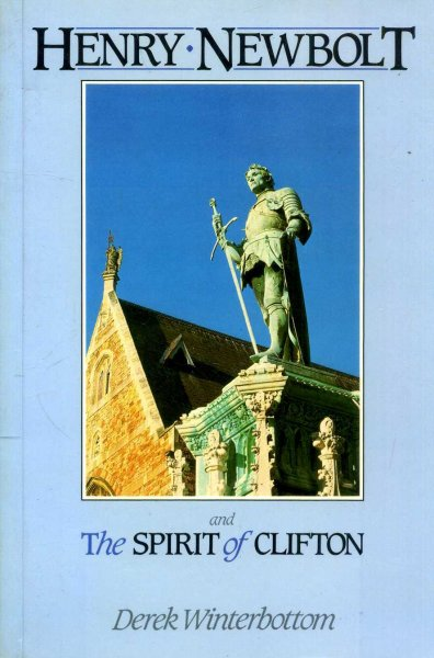 Image for Henry Newbolt and The Spirit of Clifton