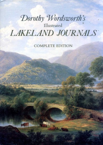 Image for Dorothy Wordsworth's Illustrated Lakeland Journals