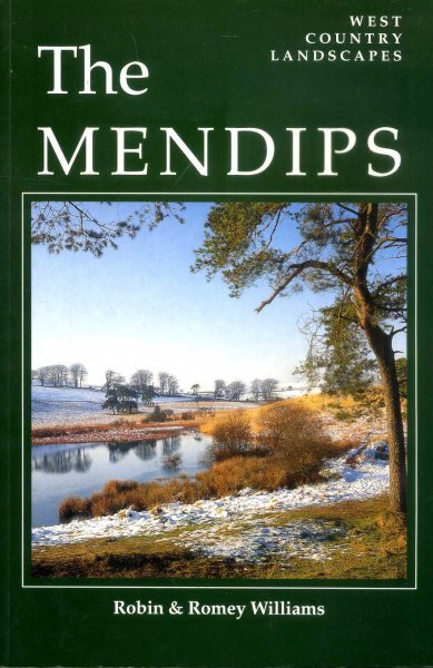 Image for West Country landscapes : The Mendips