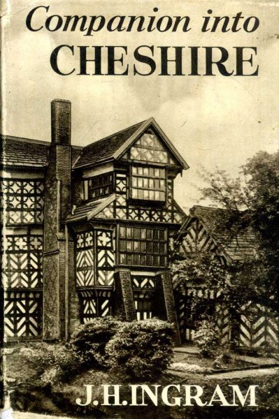Image for Companion to Cheshire