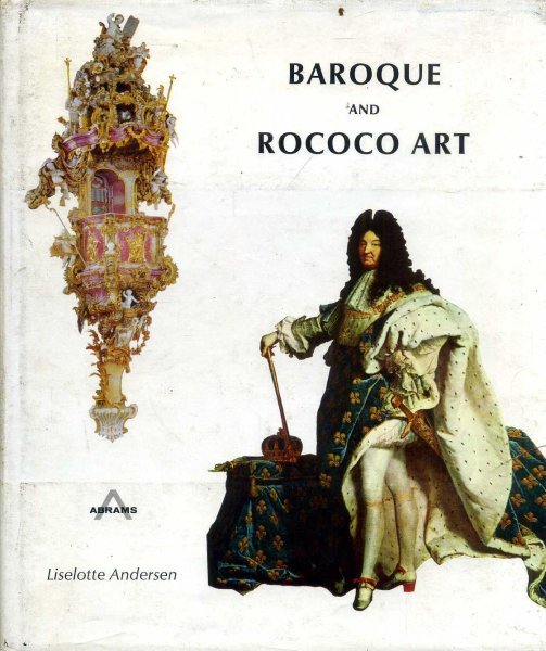 Image for Baroque and Rococo Art
