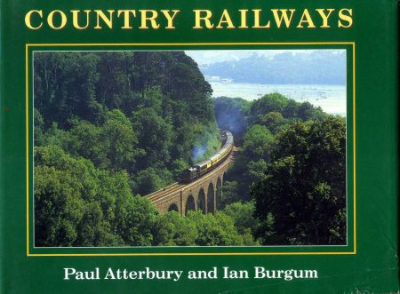 Image for Country Railways