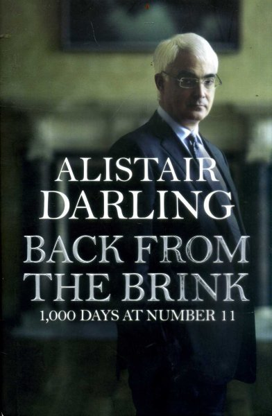 Image for Back from the Brink : 1000 Days at Number 11