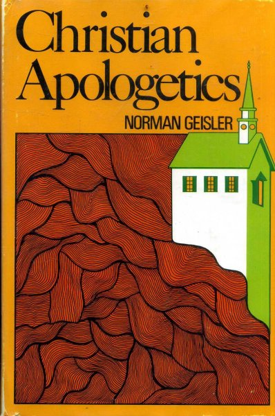 Image for Christian Apologetics