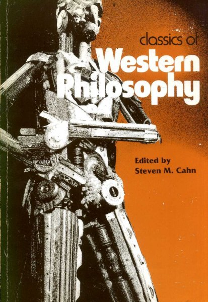 Image for Classics of Western Philosophy