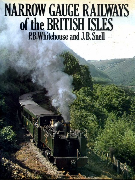 Image for Narrow Gauge Railways of the British Isles