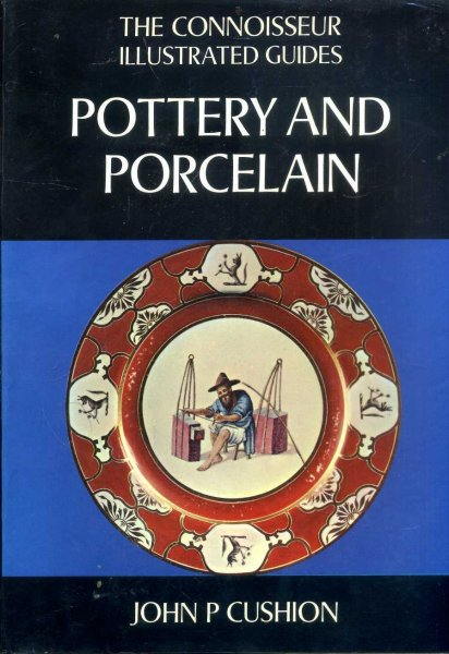 Image for Pottery & Porcelain