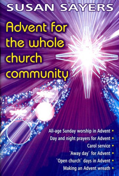Image for Advent for the whole Church Community