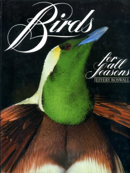 Image for Birds for All Seasons
