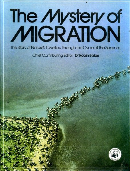 Image for The Mystery of Migration