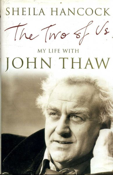 Image for The Two of us - My Life with John Thaw