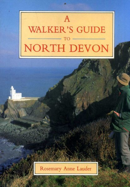 Image for A Walker's Guide to North Devon