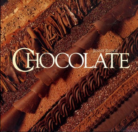Image for Chocolate
