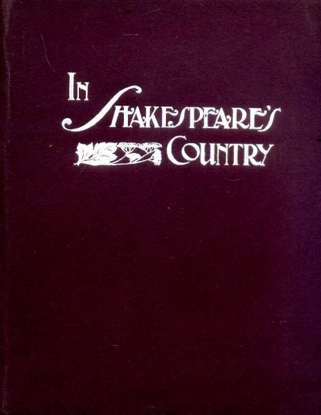 Image for In Shakespeare's Country