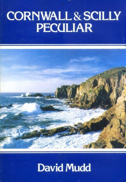 Image for Cornwall & Scilly Peculiar