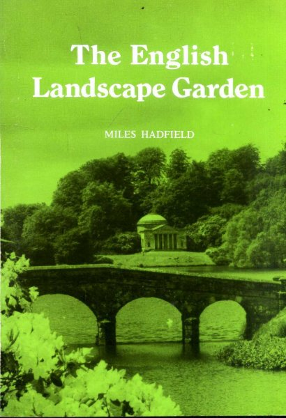 Image for The English Landscape Garden