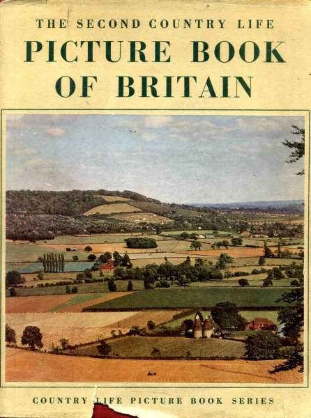 Image for Country Life Picture Book of Britain second series