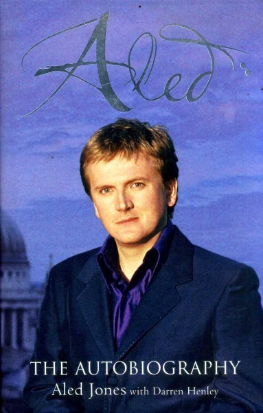 Image for Aled : The Autobiography