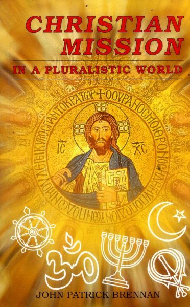 Image for Christian Mission in a Pluralistic World