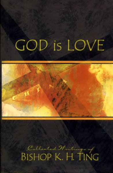 Image for God Is Love, collected writings