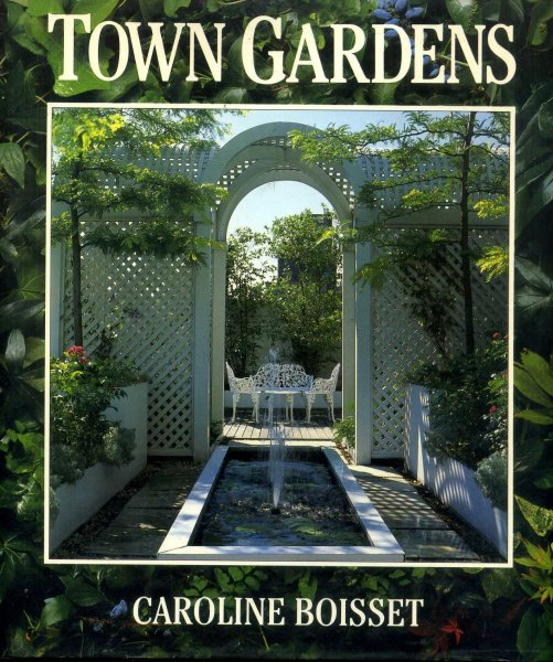 Image for Town Gardens
