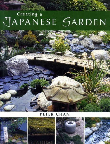 Image for Creating a Japanese Garden