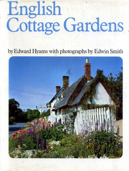 Image for English Cottage Gardens