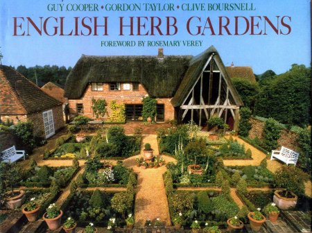 Image for English Herb Gardens