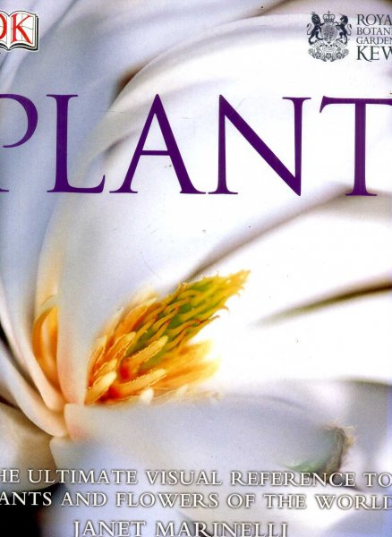 Image for Plant - the ultimate visual reference to plants and flowers of the world