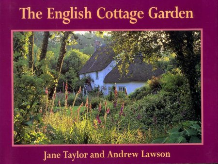Image for The English Cottage Garden