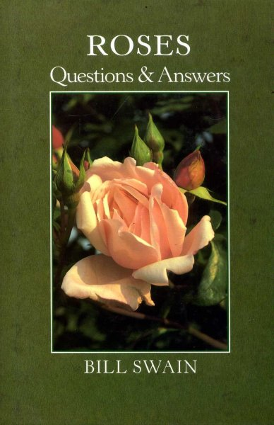 Image for Roses: Questions and Answers