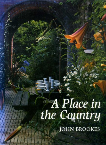 Image for A Place in the Country