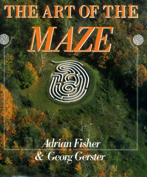 Image for The Art of the Maze