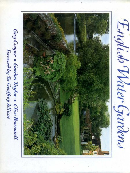 Image for English Water Gardens