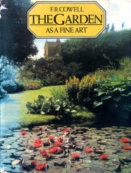 Image for The Garden as a Fine Art, from Antiquity to Modern Times