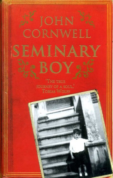 Image for Seminary Boy : A Memoir