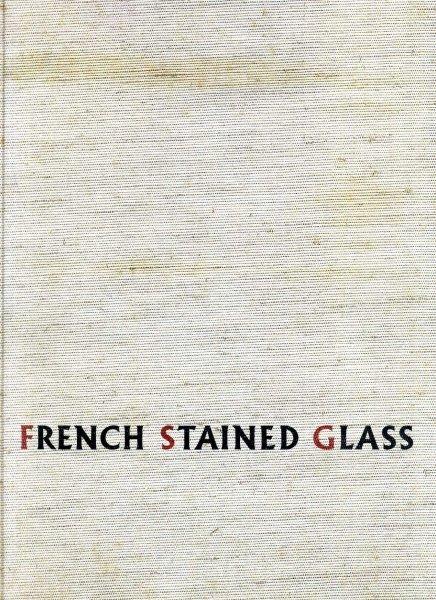 Image for French Stained Glass