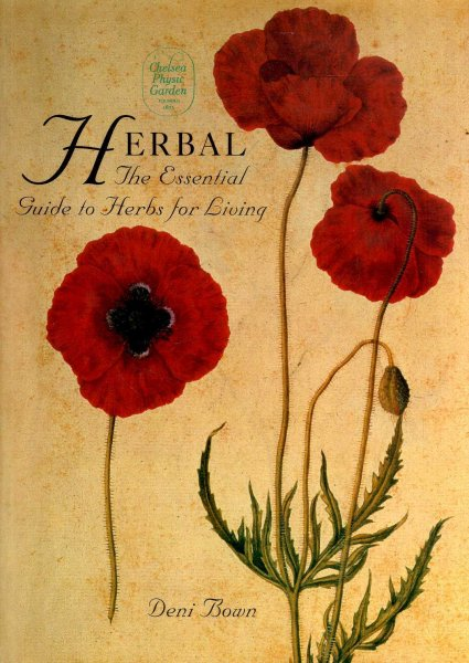 Image for Herbal : The Essential Guide to Herbs for Living