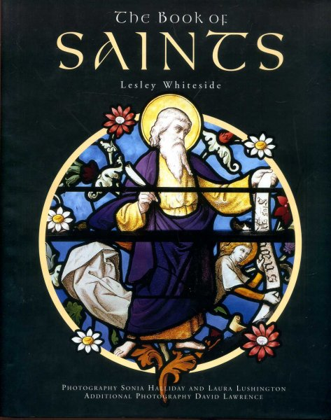 Image for The Book of Saints