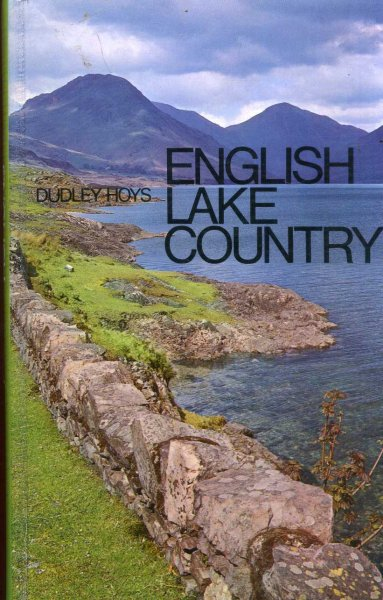 Image for English Lake Country