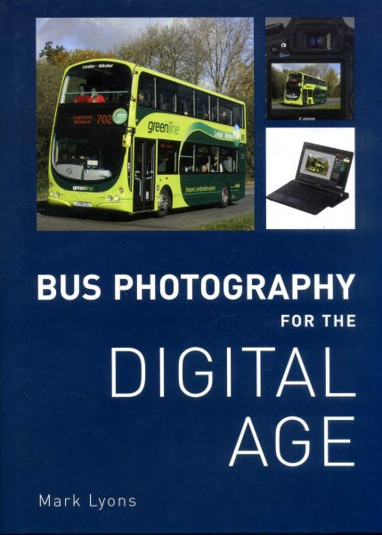 Image for Bus Photography for the Digital Age