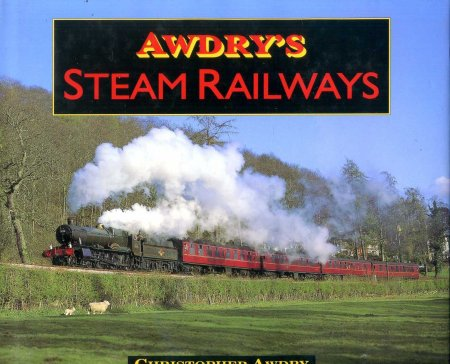 Image for Awdry's Steam Railways