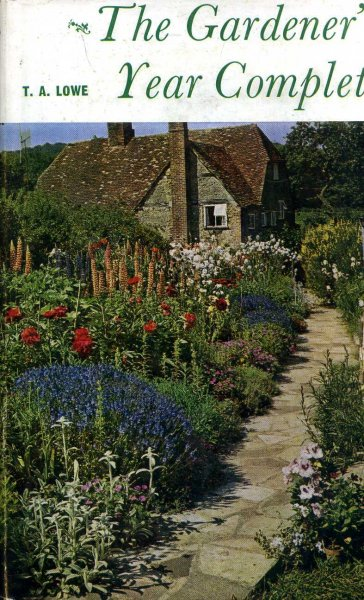 Image for The Gardener's Year Complete