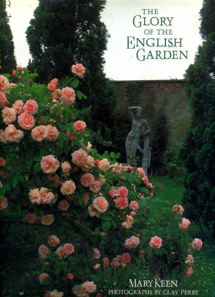 Image for The Glory of the English Garden