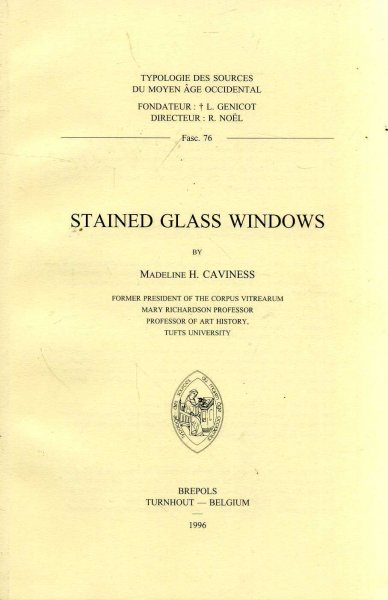 Image for Stained Glass Windows