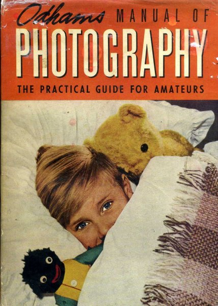 Image for Odhams Manual of Photography - the practical guide for amateurs
