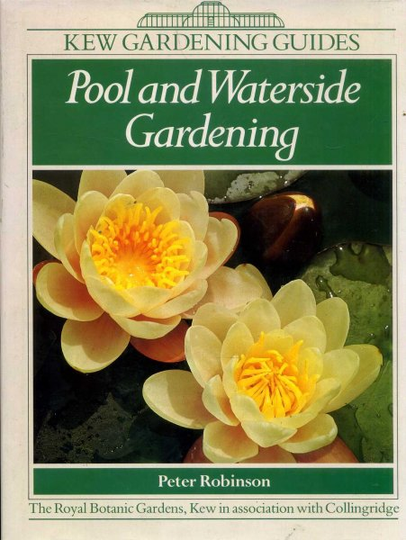 Image for Pool and Waterside Gardening