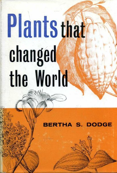 Image for Plants that changed the World