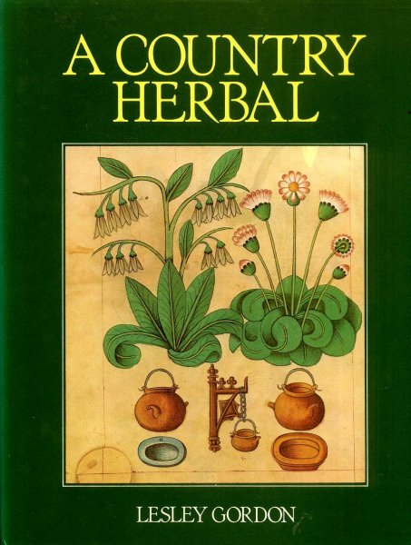 Image for A Country Herbal