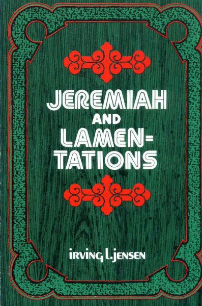 Image for Jeremiah and Lamentations